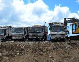 Raccolta, trasporto e stoccaggio di rifiuti speciali