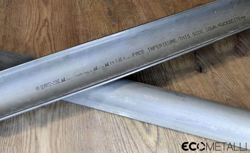 Compro zinco al miglior prezzo di quotazione